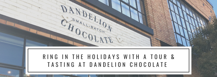Dandelion Chocolate marquee (1)