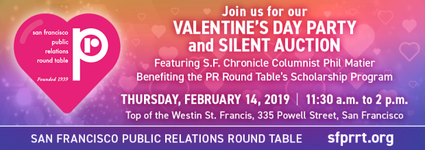 Gala Event Rescheduled To Valentine S Day San Francisco Public