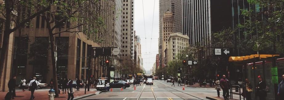 SF Downtown