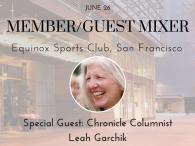 Event page Garchik