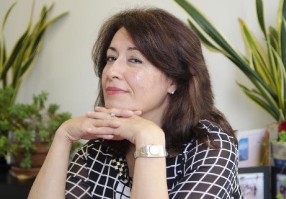 Victoria Sanchez De Alba