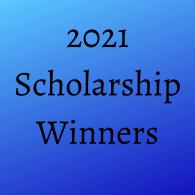 2021 Scholarship Winners sidebar (1)